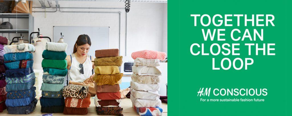İntikam Alışverişi: H&M Kapalı Döngü
