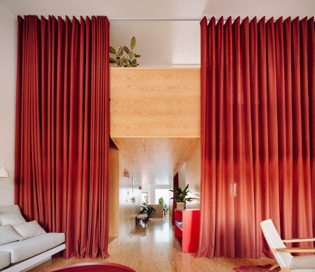 Apartamento em Santa Cruz Bala atelier