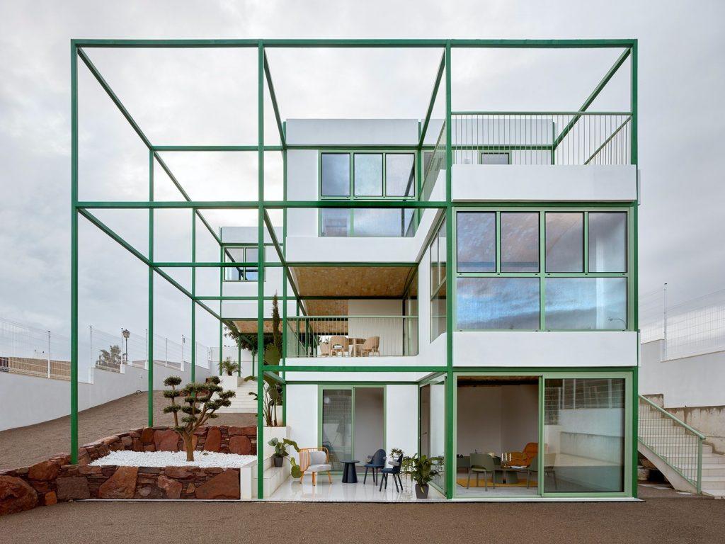 mimari ve tasarım trendleri