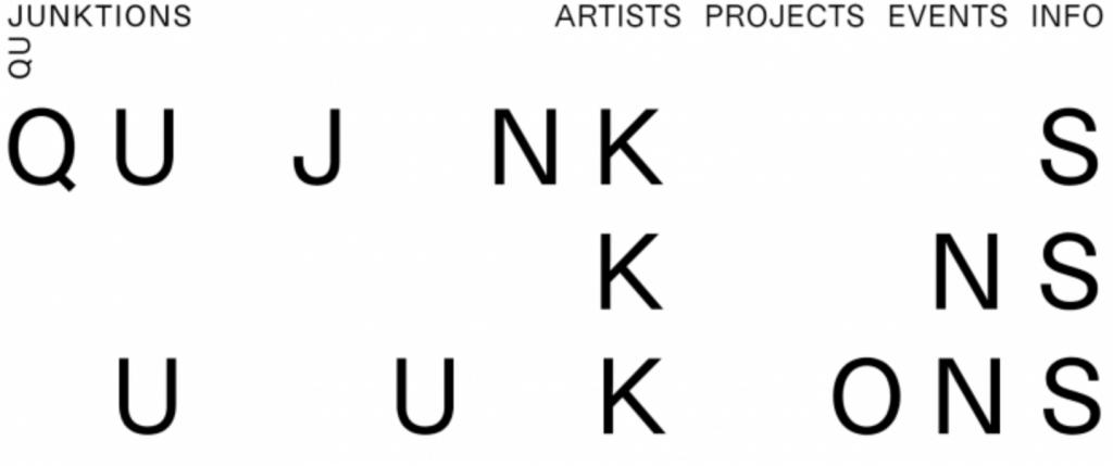 2021 Tipografi Trendleri: Kırık Tipografi Düzenleri