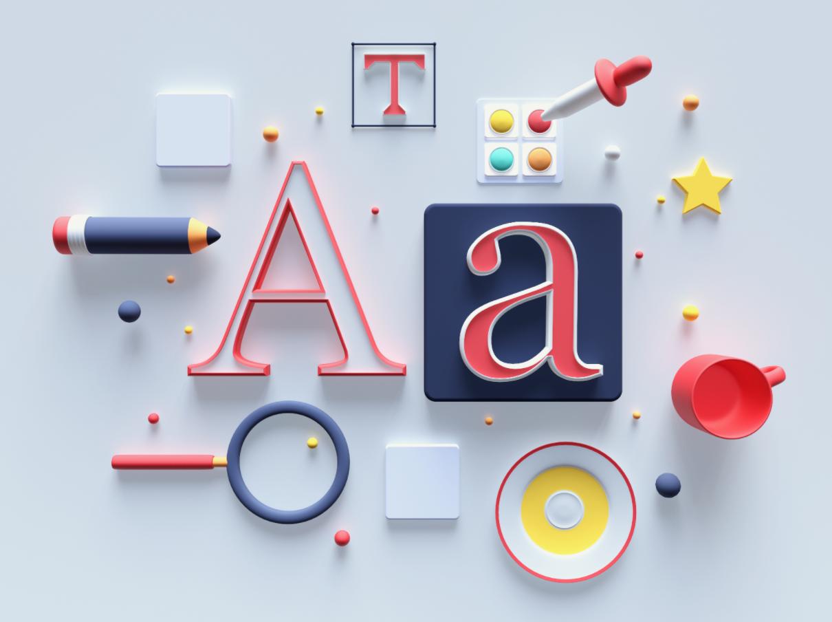 Tipografi Trendleri