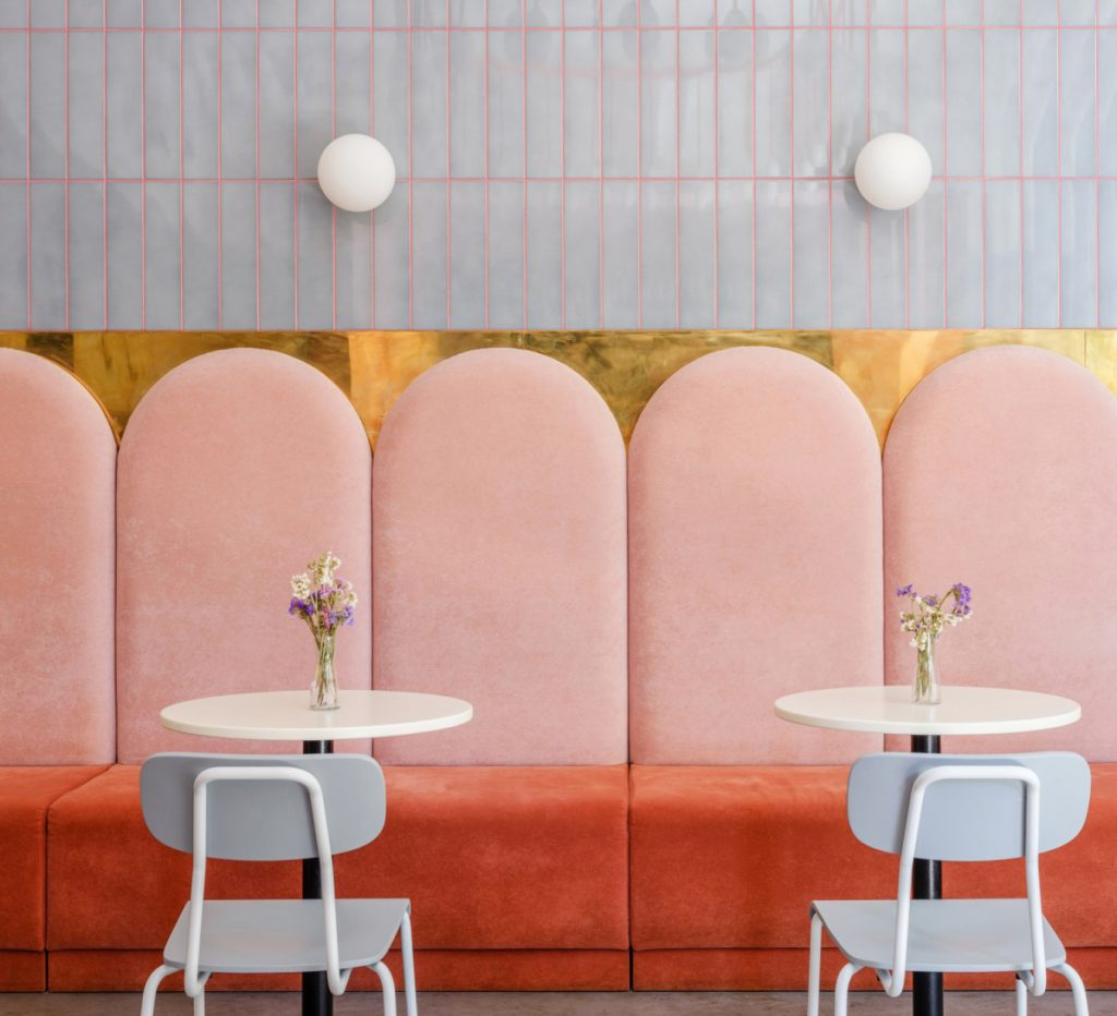 breadway bakery and restaurant odessa arch design