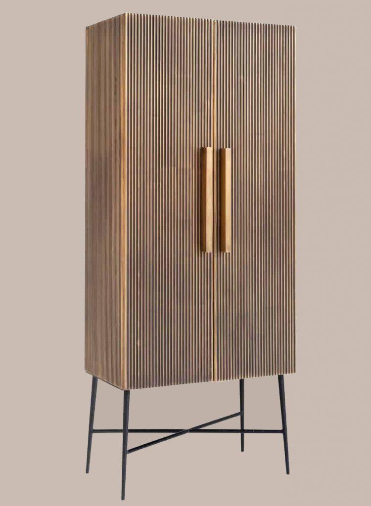 richmond interiors closet ironville deuren corrugated cladding