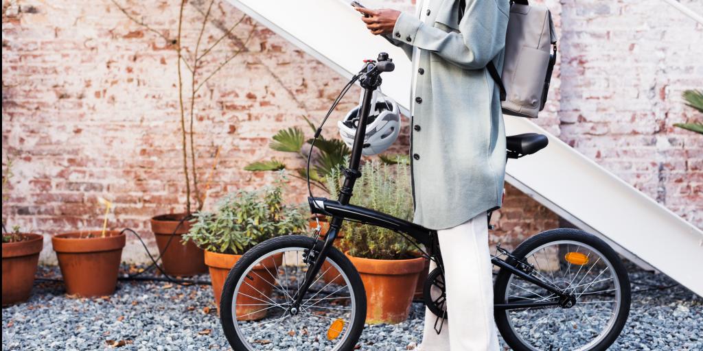 Pandemi Sonrası Sürdürülebilirlik: Bisiklet kullanımına dönüşte artış oldu