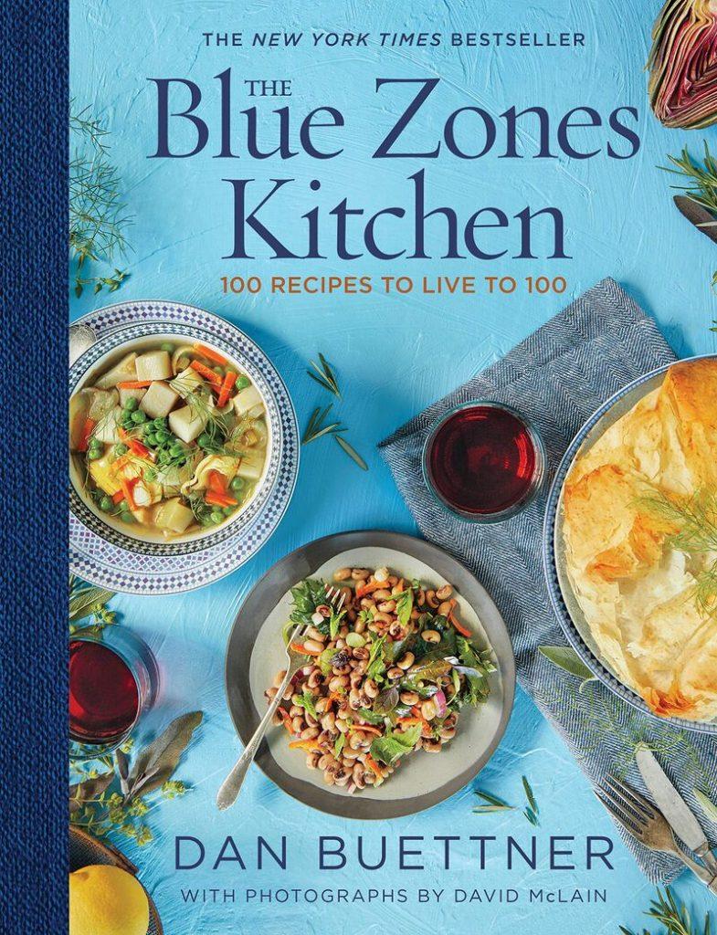 blue zone kitchen